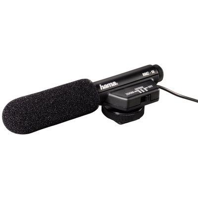Für weitere Info hier klicken. Artikel: Hama Richtmikrofon RMZ-16, Zoom