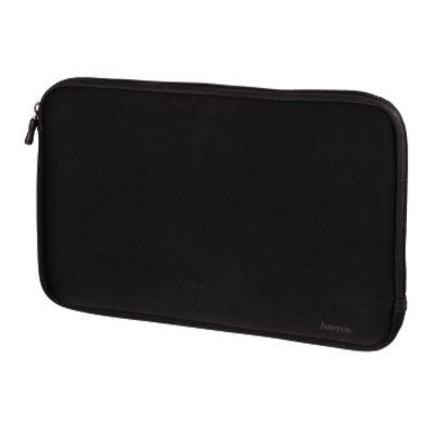"""Für weitere Info hier klicken. Artikel: Hama Sleeve Tablet-PCs bis 25,6 cm (10.1"""") schwarz"""