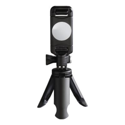 Für weitere Info hier klicken. Artikel: Hama Smartphone-Ministativ Pocket, 5 cm schwarz