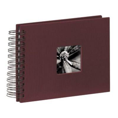 Für weitere Info hier klicken. Artikel: Hama Spiralalbum Fine Art Bord.24x17/50