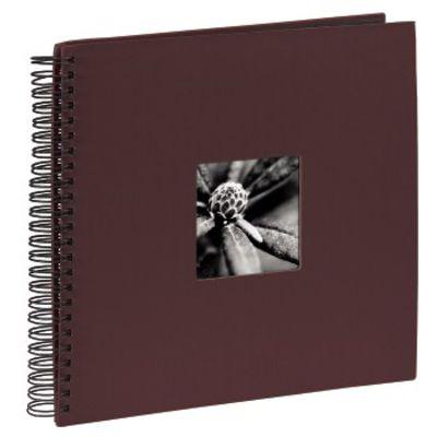 Für weitere Info hier klicken. Artikel: Hama Spiralalbum Fine Art Bord. 36x32/50