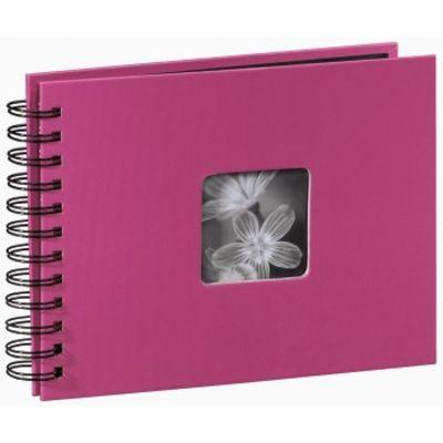 Für weitere Info hier klicken. Artikel: Hama Spiralalbum Fine Art Pink 24x17/50
