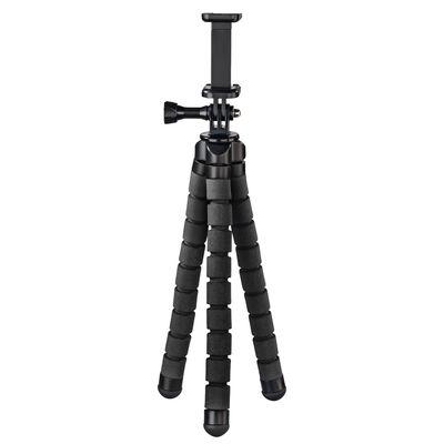 Für weitere Info hier klicken. Artikel: Hama Stativ Flex für Smartphone und GoPro, 26 cm schwarz