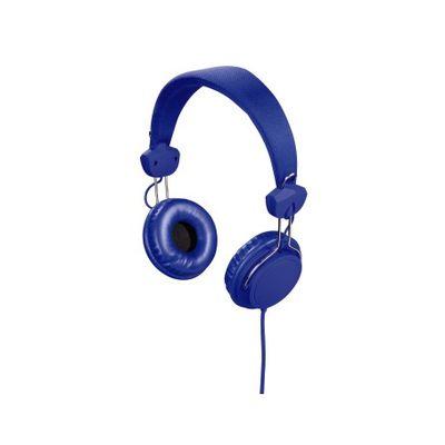 Für weitere Info hier klicken. Artikel: Hama Stereo-Kopfhörer Joy blau