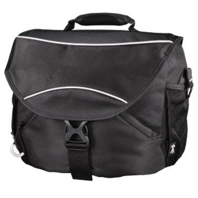 Tasche Crossworld 150 schwarz