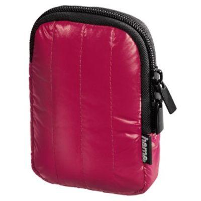 Für weitere Info hier klicken. Artikel: Hama Tasche Fancy Quilt 60H pink
