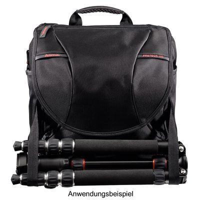Für weitere Info hier klicken. Artikel: Hama Tasche Protour 150 schwarz