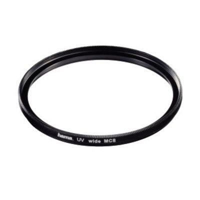 Für weitere Info hier klicken. Artikel: Hama UV 390 Filter Wide MC8 E 55