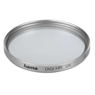 Für weitere Info hier klicken. Artikel: Hama UV-Filter Silber E 30