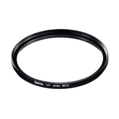 hama uv filter wide