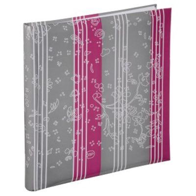 Für weitere Info hier klicken. Artikel: Hama XL-Album Curly Pink 30x30/60