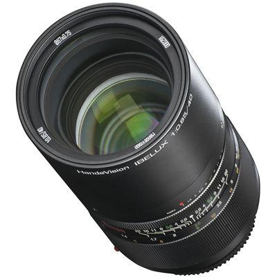 Für weitere Info hier klicken. Artikel: Handevision Ibelux 40mm f/0,85 APS-C schwarz Micro Four Thirds