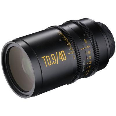 Für weitere Info hier klicken. Artikel: Handevision Ibelux 40mm T/0,9 Video APS-C Micro Four Thirds