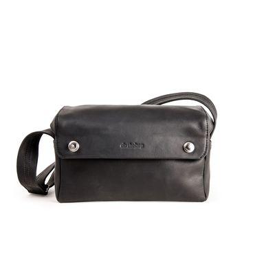 Für weitere Info hier klicken. Artikel: Harolds tank camerabag small schwarz