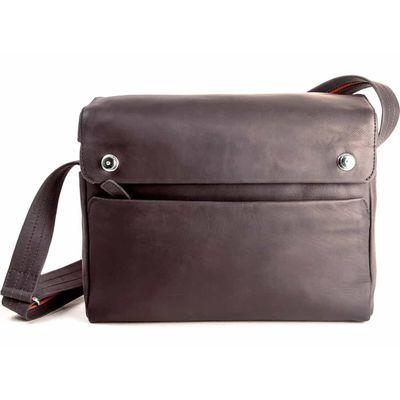 Für weitere Info hier klicken. Artikel: Harolds tank camerabag medium braun