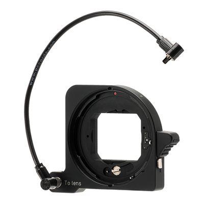 Für weitere Info hier klicken. Artikel: Hasselblad H system CF lens adapter