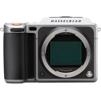 Für weitere Info hier klicken. Artikel: Hasselblad X1D-50c Gehäuse