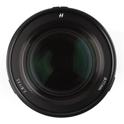 Für weitere Info hier klicken. Artikel: Hasselblad XCD 135mm f/2,8 Hasselblad X