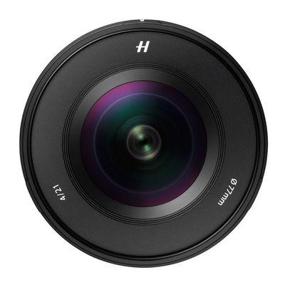 Für weitere Info hier klicken. Artikel: Hasselblad XCD 80mm f/1,9 Hasselblad X
