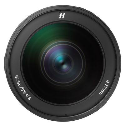 Für weitere Info hier klicken. Artikel: Hasselblad XCD 3,5-4,5/35-75 Hasselblad X