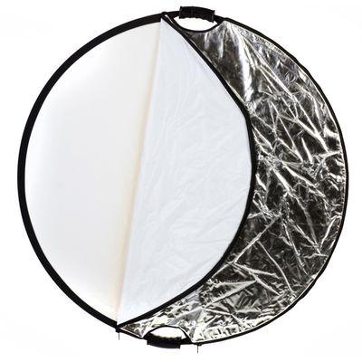 Für weitere Info hier klicken. Artikel: Helios Faltreflektor 5in1 - 80cm