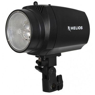 Für weitere Info hier klicken. Artikel: Helios Mini Pro 180Di Studioblitz