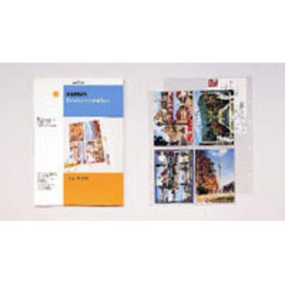 Für weitere Info hier klicken. Artikel: Herma Postkartenhüllen transpar. 10 Blatt