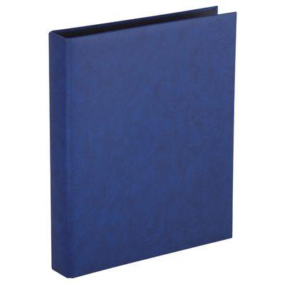 Für weitere Info hier klicken. Artikel: Herma Ringalbum 240 classic ungefüllt blau