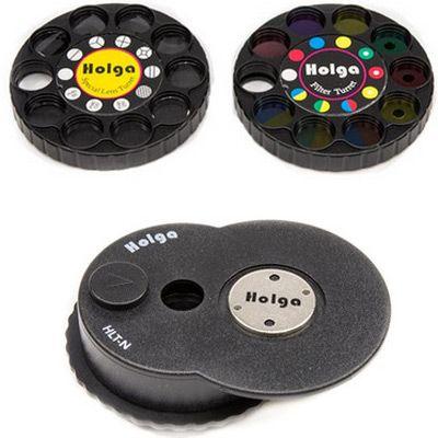 Für weitere Info hier klicken. Artikel: Holga 8,0/60 mit Filterrevolver Nikon FX