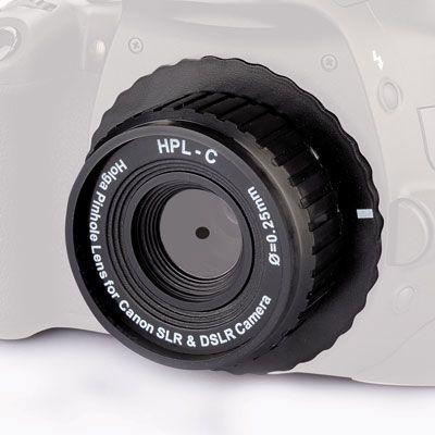 Für weitere Info hier klicken. Artikel: Holga Lochobjektiv 166/0,25 mm Sony A-Mount