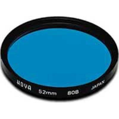 Für weitere Info hier klicken. Artikel: Hoya Filter KB 12 HMC (80B) E 62