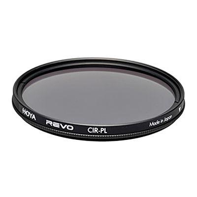 Für weitere Info hier klicken. Artikel: Hoya Filter Revo SMC Pol Cirkular E 43