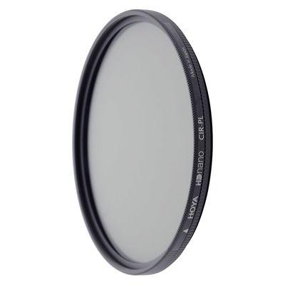 Für weitere Info hier klicken. Artikel: Hoya HD Nano Polfilter cirkular 77mm