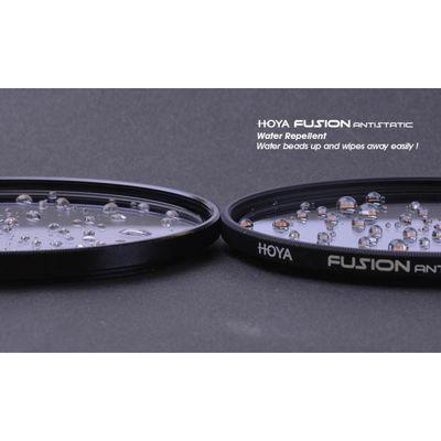 Für weitere Info hier klicken. Artikel: Hoya UV-Filter Fusion Antistatic E 72