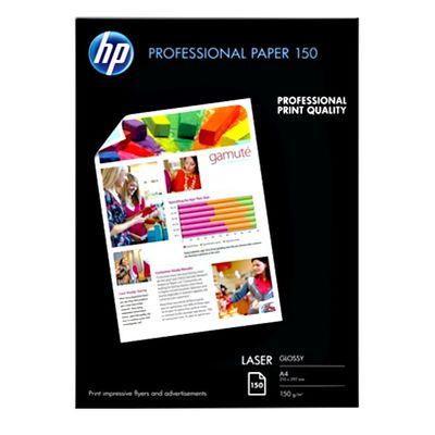 Für weitere Info hier klicken. Artikel: HP Foto Papier Professional glänzend laser 150g/m2 150 Blatt A4