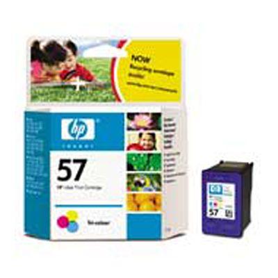 Für weitere Info hier klicken. Artikel: HP Patrone 57 color 17 ml