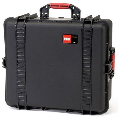 Für weitere Info hier klicken. Artikel: HPRC COMBO - HPRC2700W + Soft Bag für DJI Phantom 4 (Interchangeable FOAM) black