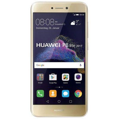 Für weitere Info hier klicken. Artikel: Huawei P8 Lite 2017 DUO gold