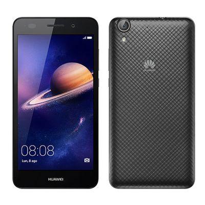 Für weitere Info hier klicken. Artikel: Huawei Y6 II compact Dual Sim black