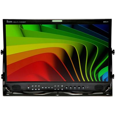 Für weitere Info hier klicken. Artikel: Ikan 21.5 Zoll HD-SDI Studio Monitor