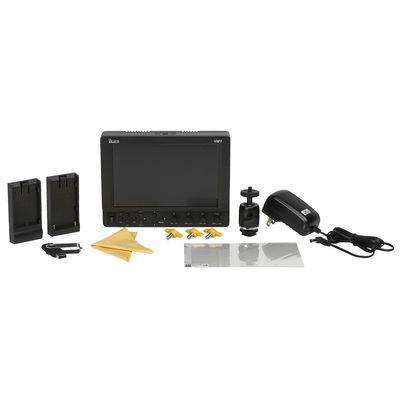 Für weitere Info hier klicken. Artikel: Ikan 7 Zoll 4K Support Full HD HDMI/3G-SDI On-Camera Monitor