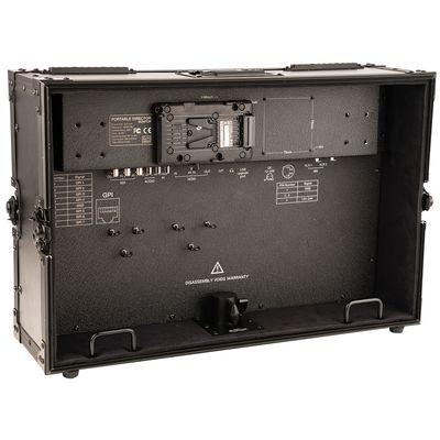 Für weitere Info hier klicken. Artikel: Ikan Atlas 19.5 Zoll Monitor with Hard Case