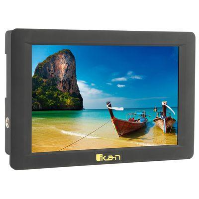 Für weitere Info hier klicken. Artikel: Ikan Delta 7 Zoll 4K Monitor with 3D-LUTs