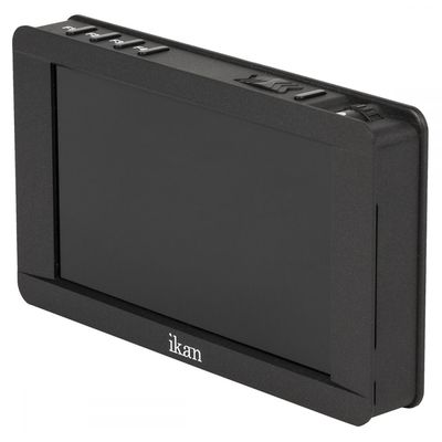 Für weitere Info hier klicken. Artikel: Ikan DH5e 5 Zoll 4K Support HDMI On-Camera LCD Field Monitor Deluxe Kit Panasonic D54 Series