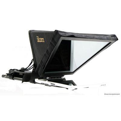 Für weitere Info hier klicken. Artikel: Ikan Elite iPad Teleprompter Kit