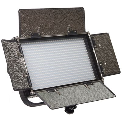 Für weitere Info hier klicken. Artikel: Ikan IFD576 DayLight LED Light w/AB and Sony-V Mount Plates