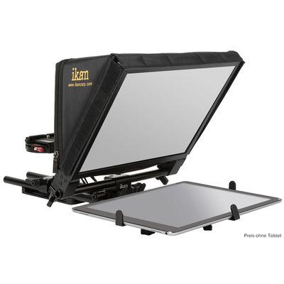Für weitere Info hier klicken. Artikel: Ikan PT-ELITE-V2 Elite Universal Tablet & iPad Teleprompter