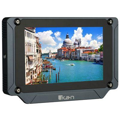 Für weitere Info hier klicken. Artikel: Ikan SX7 Saga 7 Zoll Super Bright 4K HDMI/3G-SDI Field Monitor