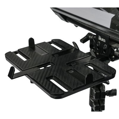 Für weitere Info hier klicken. Artikel: Ikan Tablet Teleprompter for Light Stands Travel Kit