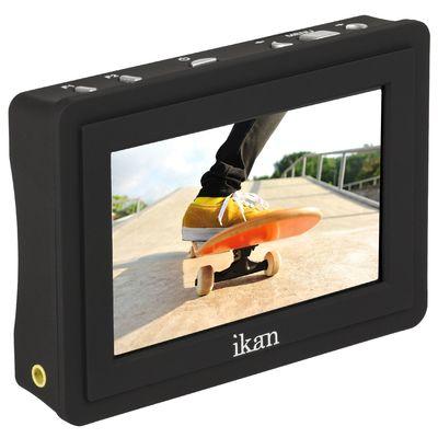 Für weitere Info hier klicken. Artikel: Ikan VL35 3.5 Zoll HDMI Kamera-LCD-Monitor